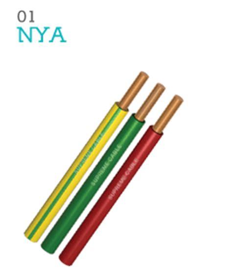 Kabel Supreme Nya 1 X 1 5 Mm harga kabel supreme nyy 2x10mm2 asia toko besi