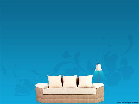 free home interior decorating backgrounds for powerpoint
