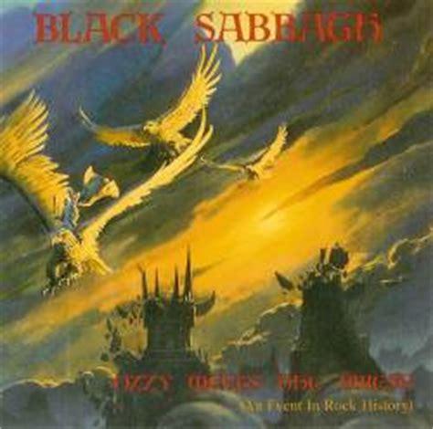 black sabbath ozzy meets the priest bootleg spirit of