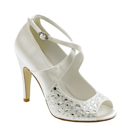 Wedding Shoes Uk by 730 Wedding Dress From Wedding Shoes Direct Hitched Co Uk
