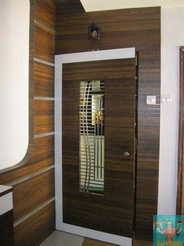 safety door design wooden safety door superior sarvmaan