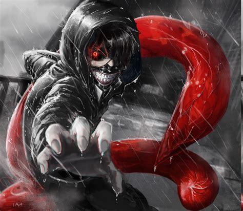 tokyo ghoul kaneki ken anime wallpapers hd desktop and