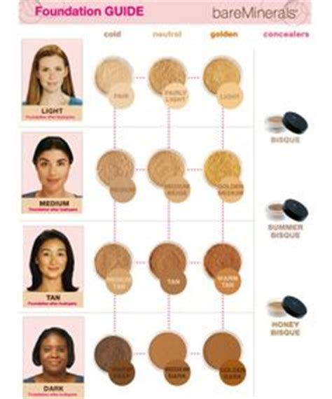 1000 images about makeup on bare minerals it