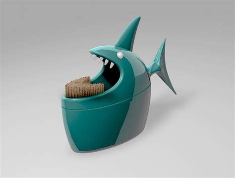 15  Most Creative Toothpick Holder   1 Design Per Day