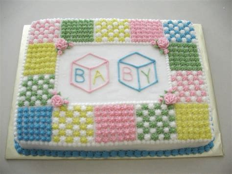 Baby Quilt Cake quilt cake baby ideas