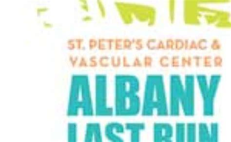 St Peters Detox Albany Ny Phone Number by St S Cardiac Vascular Center Last Run 5k Sat