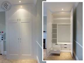 Fitted In Wardrobes by Best 25 Built In Cupboards Ideas On Alcove Ideas Alcove Shelving And Built In Shelves