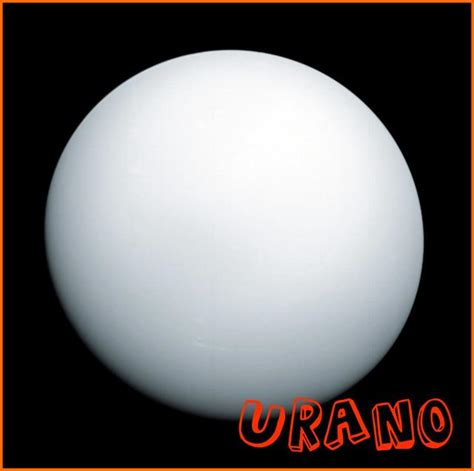 imagenes reales de urano los planetas del sistema solar urano