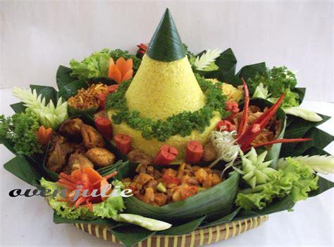 nasi kuning yayang setiawan
