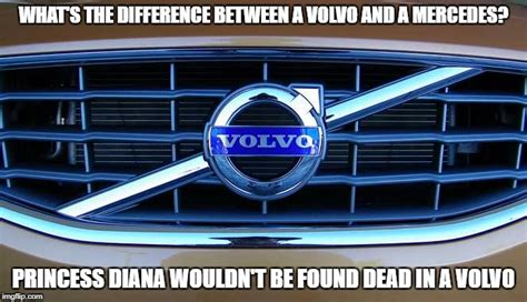 Volvo Racing Aufkleber by This Joke Will Crash And Burn Imgflip