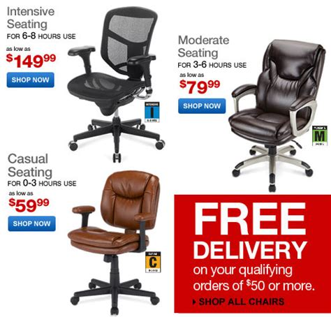 office depot furniture sale furniture and seating collection pre memorial day sale at office depot