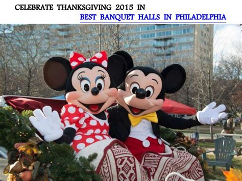 How Some Of Our Favorite Celebrate Thanksgiving by Celebrate Thanksgiving 2015 In Best Banquet Halls In