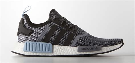 Adidas Ad027 Light Blue Brown adidas nmd black light brown