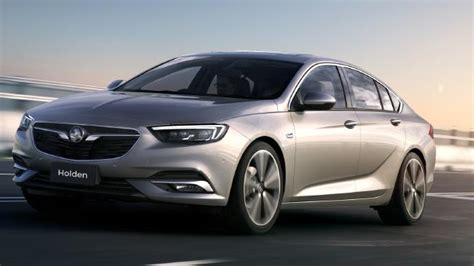 holden dealers in holden culls dealers as commodore sales slide ahead of