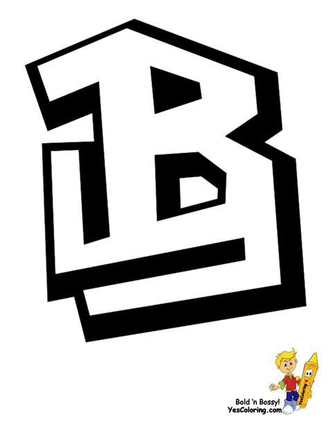 graffiti letter b hip hop alphabet graffiti hip hop graffiti free