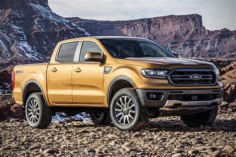 2019 Ford Ranger by 2019 Ford Ranger Hiconsumption