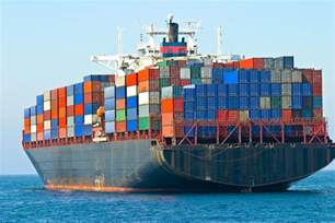 Cargo Ship Management Leading Global Logistics And Supply Chain Management