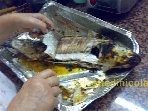 cucinare il cefalo ricetta economica le ricette di nicola
