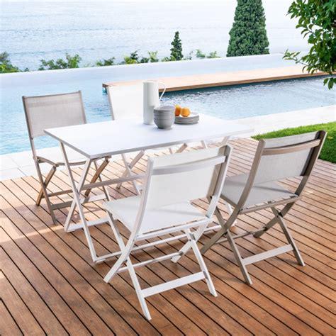 tavolo da giardino pieghevole tavolo pieghevole da giardino by talenti