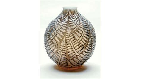 vasi lalique conseil d expert l de collectionner le verre lalique