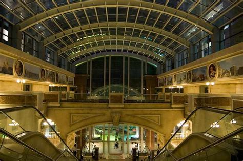 Ub City 16th Floor by The Collection Ub City Vittal Mallya Road Shopping Malls