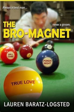 Guest Baratz Logsted by Nocturnal Book Reviews Review The Bro Magnet By