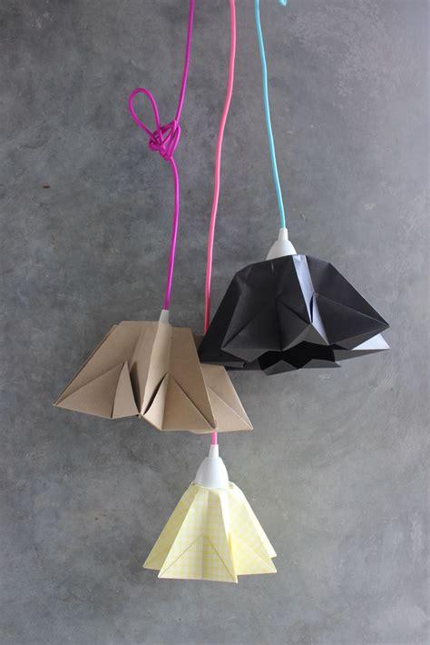 Hält Acrylfarbe Auf Metall by Diy Origami Sternenh 228 Ngerle Handmade Kultur