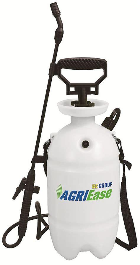 agriease   gallon lawn garden sprayer