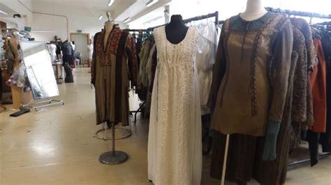 history wardrobe events