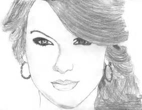 taylor swift pencil sketch desipainters com