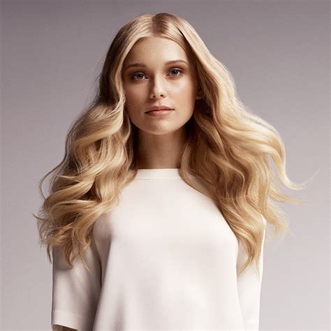 how to get a soft wave in a bob haircut boutique salon soft waves