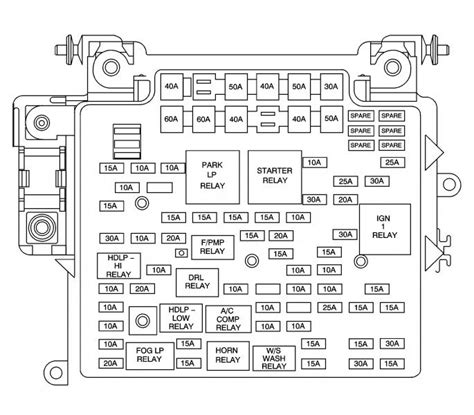 chevy avalanche 1500 fuse box get free image about wiring diagram chevy avalanche trailer wiring diagram get free image about wiring diagram