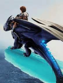 Toothless has to be my favorite character in how to train your dragon