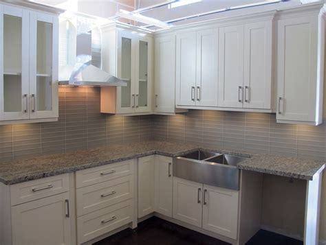 white shaker style kitchen cabinets white shaker kitchen cabinets with grey island home