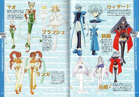 angelic layer suzuka angelic layer zerochan anime image board