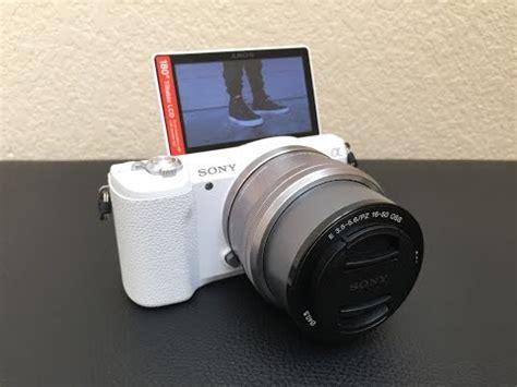 Kamera Sony A5100 Terbaru harga sony 遽5100 ilce 5100l kit murah terbaru dan