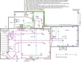 bedroom light wiring diagram bedroom wiring circuit wiring diagram database stories co