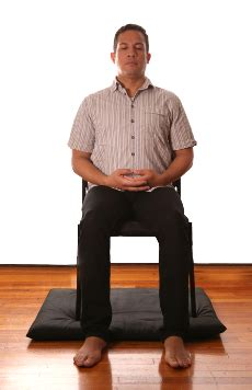 Sitting In Chair In Front Of Speaker by How To Overcome Burnout Part 2 Not Unisex Arjuna Ardagh
