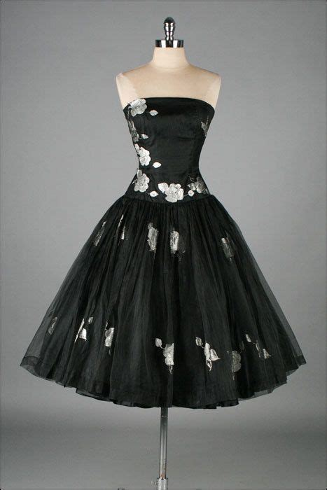 1950 s style cocktail dresses 1950 s cocktail dress vintage fashion