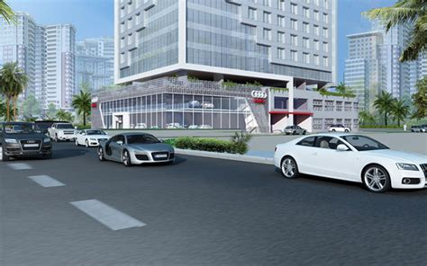 Audi Abu Dhabi by Ali And Sons Opens New Audi Showroom In Abu Dhabi Tires