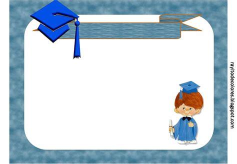cenefas para diplomas rayito de colores diplomas de graduaci 243 n