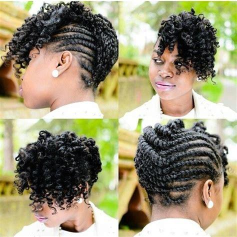 braided    side spirals hair beauty   love pinterest  dos  spirals