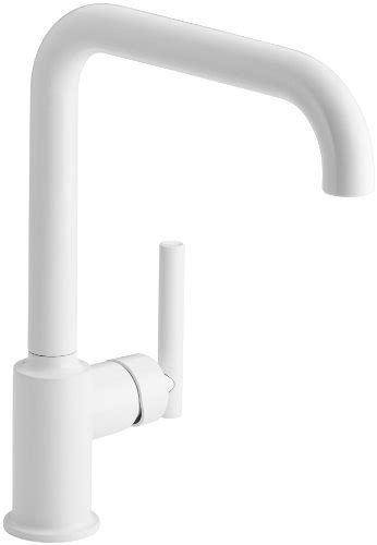 kitchen faucets white white kitchen faucets