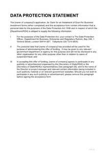 gbi template offer letter doc