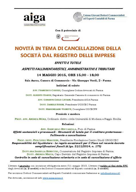 ufficio registro firenze aiga associazione italiana giovani avvocati sez di