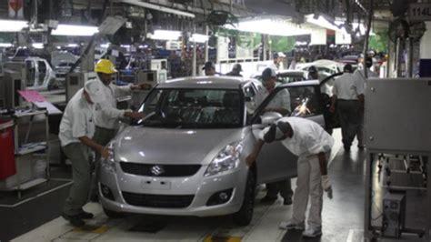 Suzuki Manufacturing Of America Corporation Suzuki Second Manufacturing Plant In Pakistan Is Soon