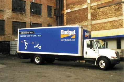 rental cost how much does moving truck rental cost car and truck