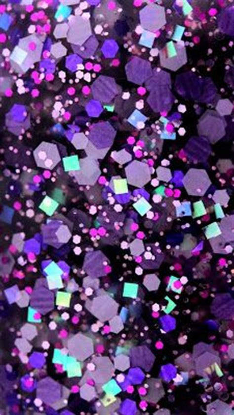 glitter phone backgrounds and layout on