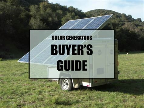 best home generator the complete home generator buying