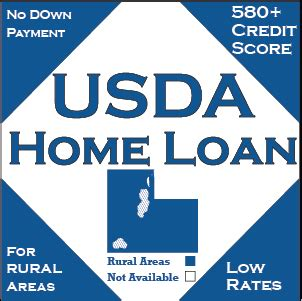 government loans for houses with bad credit usda home loan village mortgage inc